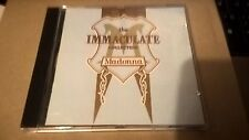 37) - CD - Madonna - Immaculate Collection - 1990