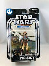 Star Wars Original Trilogy Collection Lando Calrissian Action Figure