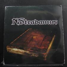 "Nas - Nastradamus / Shoot 'Em Up 12"" VG+ 44 79299 Columbia 1999 Vinyl Record"