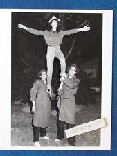 "Original Press Photo - 10""x8"" - Kate Bush - 1970's/1980's - Aloft"