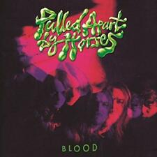 Pulled Apart By Horses - Blood (NEW VINYL LP)