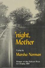 Night, Mother: A Play