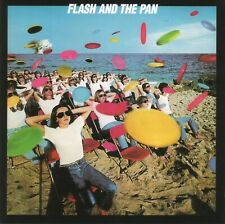 Flash And The Pan - Flash And The Pan (1999) (Repertoire Records - REP 4779-WG)