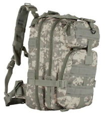 Survival Backpack ACU Army Digital Fox Outdoor 3-Day Military Tactical Medium