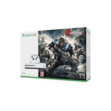 Consola Microsoft Xbox One 1TB Gow