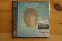 David Bowie Space Oddity MINI Vinyl CD EMI Japan Carded Sleeve OBI