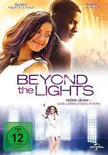 BEYOND THE LIGHTS  DVD NEU