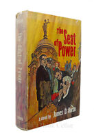James D Horan SEAT OF POWER  1st Edition 3rd Printing