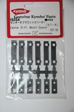 KYOSHO Center Diff Mount Spacer - ST-R ISO54