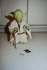 Medicom by Sideshow Toys Star Wars Yoda 1/6 Scale Loose