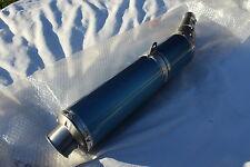 Aprilia RSV1000 2004-08 Tuono 2006-09 Right Hand Exhaust Silencer NEW AP8119837
