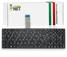 Tastiera ITALIANA compatibile con Asus K550C X550L F550C F550LN F550L F550W