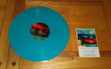 RARE Schizo Fun Addict The Sun Yard Blue Vinyl Exclusive Fruits De Mer LP