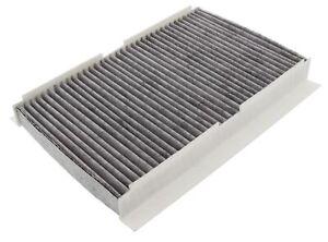For Citroen C2 C3 C4 Peugeot 307 308 Quality Active Carbon Pollen Cabin Filter