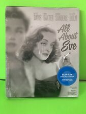 All About Eve (Dvd,1950) Brand New