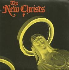 """THE NEW CHRISTS - Dropping the flies - 2x7"""" MINT"""