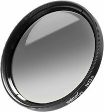 walimex pro 62mm ND8 Coated Filter for Camera