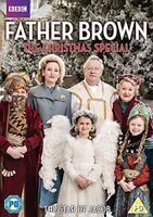 Father Brown Christmas Special: The Star of Jacob [DVD][Region 2]