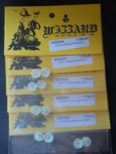 Wizzard Storm USA Slot Car Crown Gears 5 Packages ~ New Parts Lot