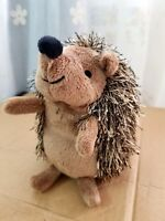 Hedgehog Plush Toys Kawaii Simulation Stuffed Animal