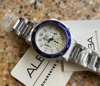 Alba by Seiko Quartz Chronograph VD53 X040 JDM