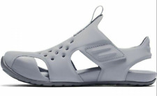 Nike Toddler SUNRAY PROTECT 2 TD Sandals Wolf Grey/White Cool Sz 7C  943827-002