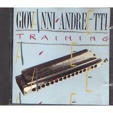 GIOVANNI ANDREETTI - Training - BEATLES CD 1991 USATO OTTIME CONDIZIONI