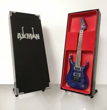 Brian 'Head' Welch (Korn) - LTD SH-6 Miniature Guitar
