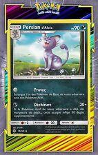 Persian d'Alola - SL1:Soleil et Lune - 79/149 - Carte Pokemon Neuve Française