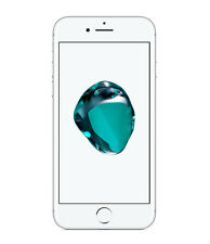 Apple iPhone 7 - 32 Go - Argent (Désimlocké) A1778
