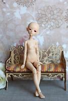 1/8 bjd doll 1/8 Ivana human body