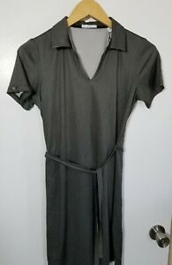 1 NWT AIUIR WOMEN'S DRESS, SIZE: SMALL, COLOR: BLACK/WHITE (J183)