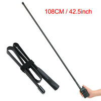 Better Signal Radio SMA-Female CS Tactical Antenna 144/430MHz for Baofeng UV-5R