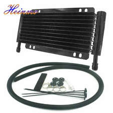 Automatic Engine Transmission Oil Cooler For Hayden 677/OC-1677 Plate and Fin