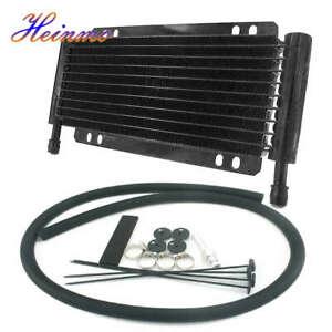 Car Engine Transmission Oil Cooler Radiator For Hayden 677/OC-1677 Plate and Fin