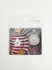 1909-2009 Montreal Canadiens Collector Coin 1912-1913 - 50 Cents Coin #4 of 6