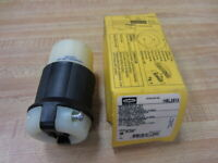 Hubbell HBL2513 Plug Connector Body