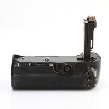 Meike MK7DII Vertical Battery Grip Holder for Canon EOS 7D2 7D Mark II As BG-E16