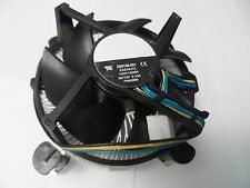 16X NEW INTEL COPPER CORE HEATSINK FAN FOR LGA 775 CPU