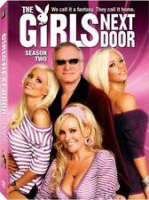 The Girls Next Door - Season Two 2-Fox DVD 3-Disc Set-Unrated-Region 1