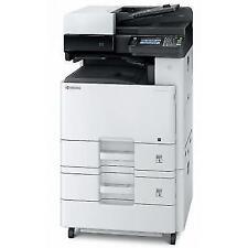 Kyocera ECOSYS M8124cidn A3 Colour Multifunction Laser Printer