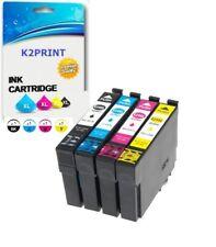 Cartouches encre Epson XP-335  XP335 Compatible Premium