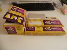 Panini Euro 2012 ** Ten empty shop boxes **