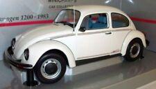 Véhicules miniatures blancs MINICHAMPS pour Volkswagen