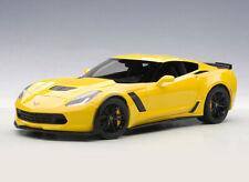 Chevrolet Corvette C7 Z06 (2014) Composite Model Car 71263 (1:18 scale)