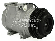 New AC A/C Compressor Fits 95 96 97 98 99 00 01 02 03 04 Toyota Tacoma V6 3.4L