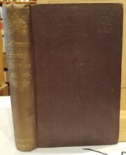 Strange Stories by E.T.A. Hoffmann 2nd print 1856 Supernatural Fiction Uncommon