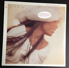 Brenda Russell -Kiss Me With The Wind-Vinyl LP Factory Sealed