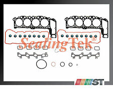 04-07 Dodge Jeep 4.7L V8 SOHC Cylinder Head Gasket Set Power-Tech Magnum Engine