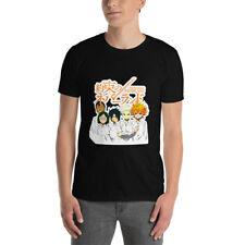 The Promised Neverland Unisex Anime Emma Norman Ray Short Sleeve T Shirt